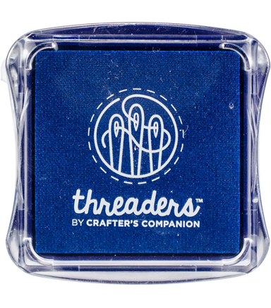 Crafter\u0027s Companion Threaders Fabric Ink Pad