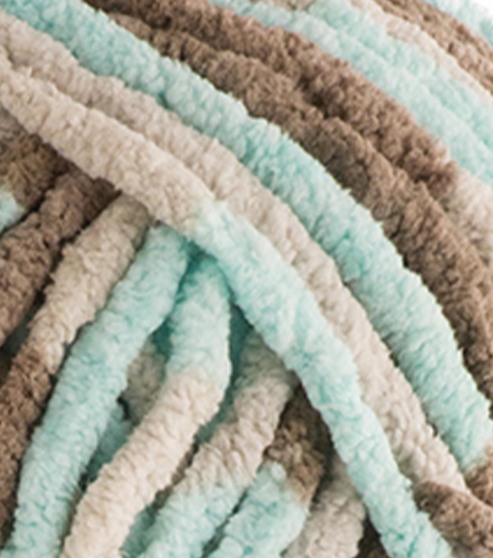 4a19b3d5e10 Bernat Baby Blanket Yarn 10.5oz.