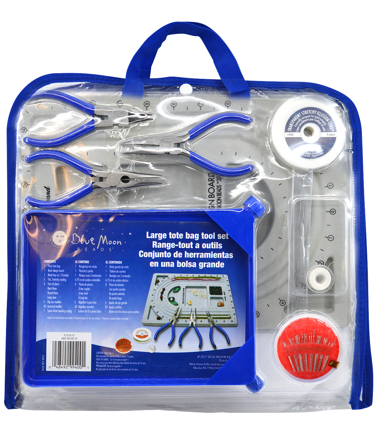 Jewelry Tool Kit-43pcs