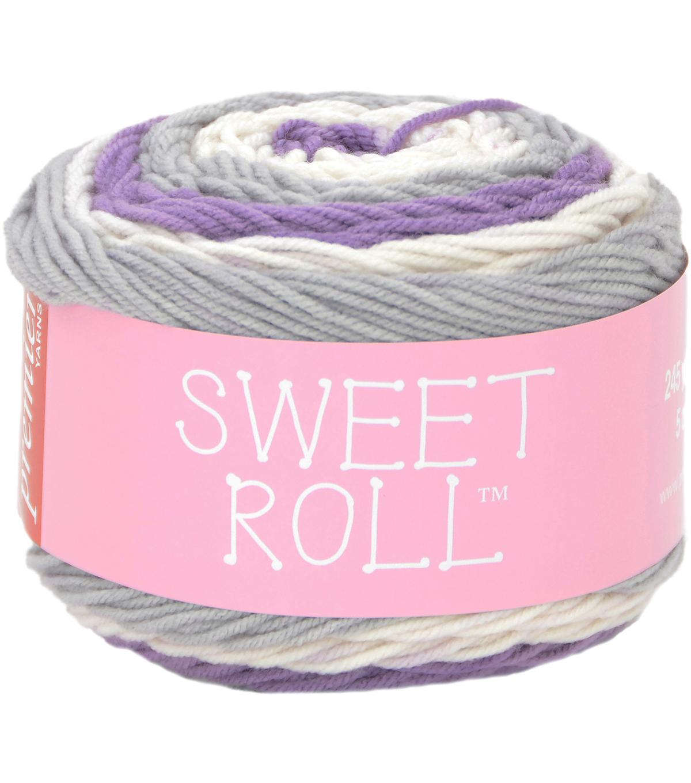 Premier Yarns Sweet Roll Yarn-citrus Pop