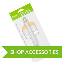 Shop Cricut Explore One Accessories at JOANN.com or a local JOANN Fabric and Craft Store