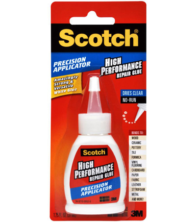 Scotch Multi Surface White Glue