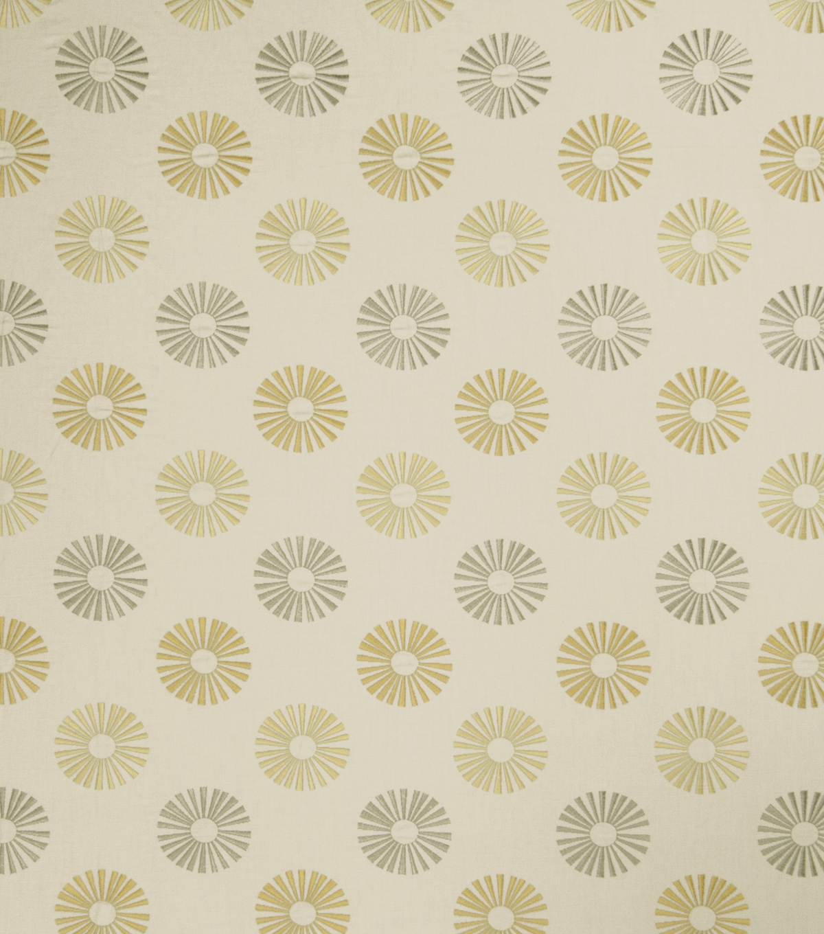 Jaclyn Smith Lightweight Decor Fabric 53\u0022-Angie/Lemon Zest