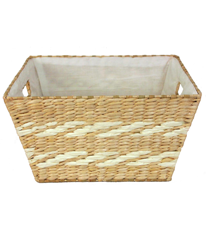 Organizing Essentials Large Rush Storage Basket?