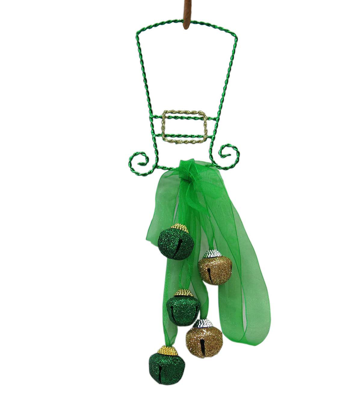 St. Patrick\u0027s Day Decor 5.25\u0027\u0027x13.25\u0027\u0027 Hat Door Hanger