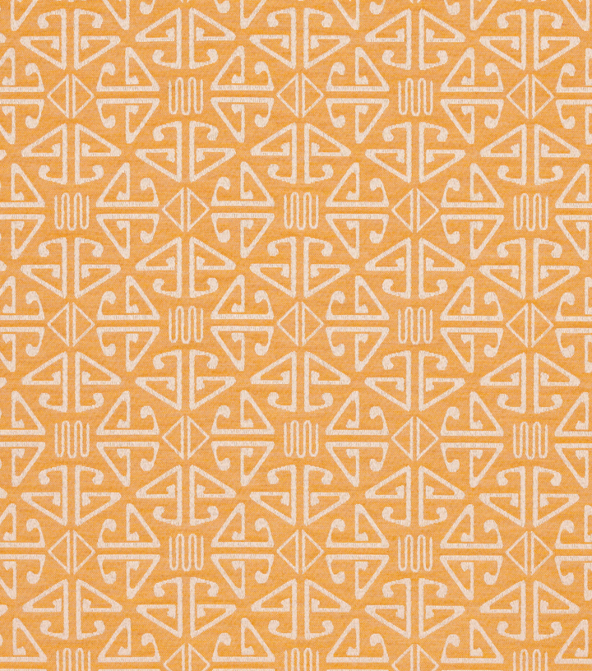 Home Decor 8\u0022x8\u0022 Fabric Swatch-Aztec Sunshine