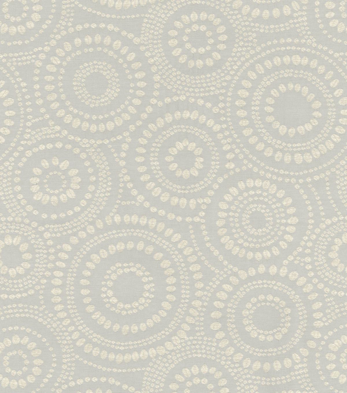 Waverly Multi-Purpose Decor Fabric 54\u0022-Mod Pods/Smoke