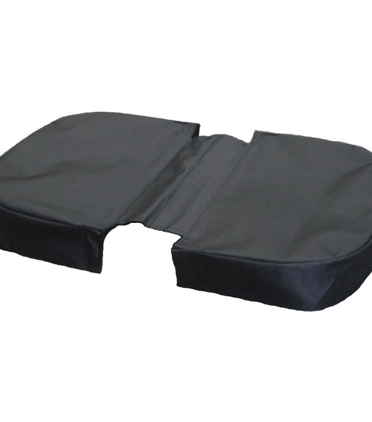 JanetBasket Large Basket Cover-Black