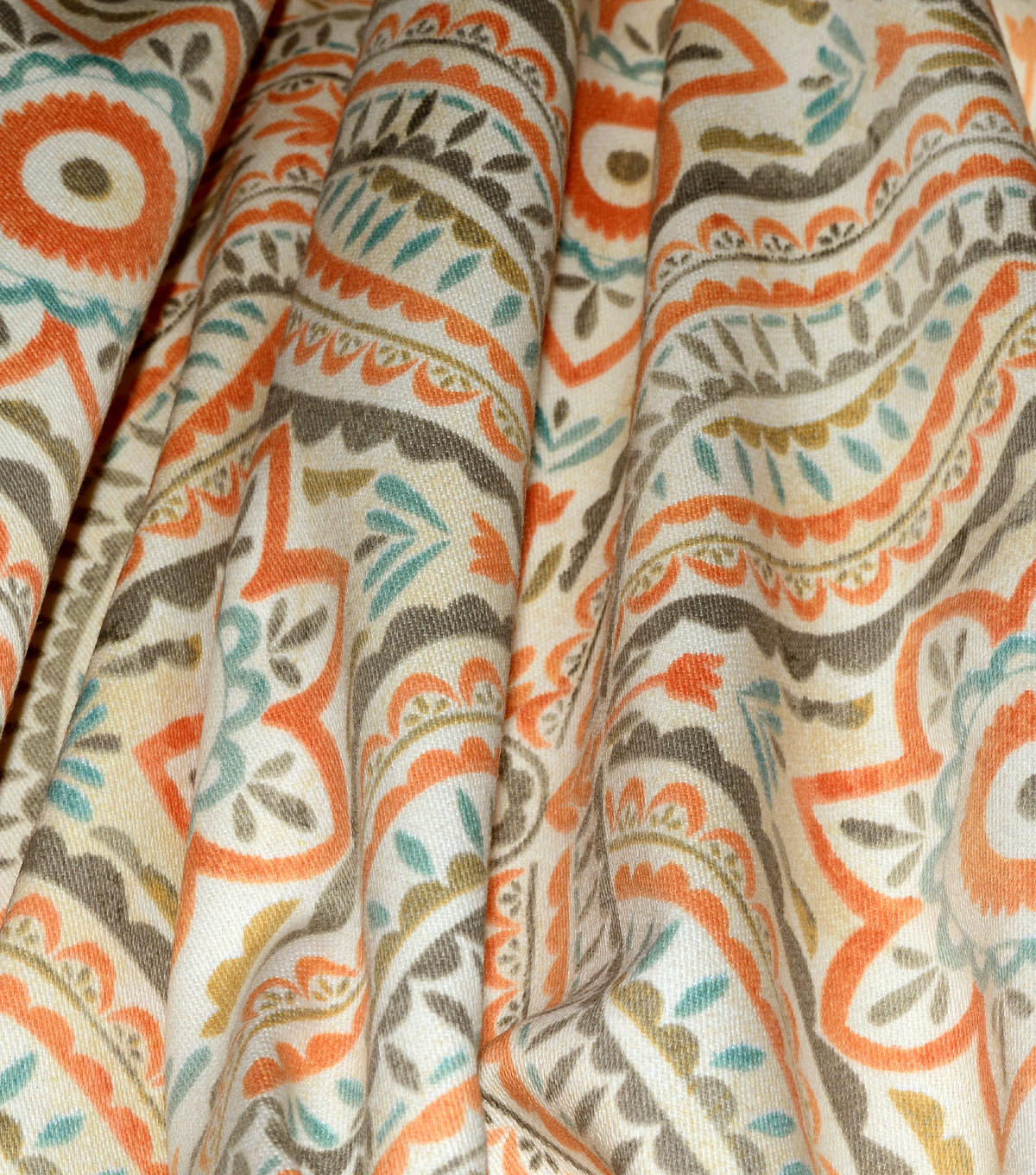 Kelly Ripa Home Upholstery Fabric 54\u0027\u0027-Nectar Blissfulness