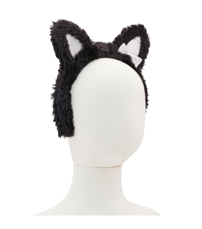 maker's halloween child cat ears & tail | joann