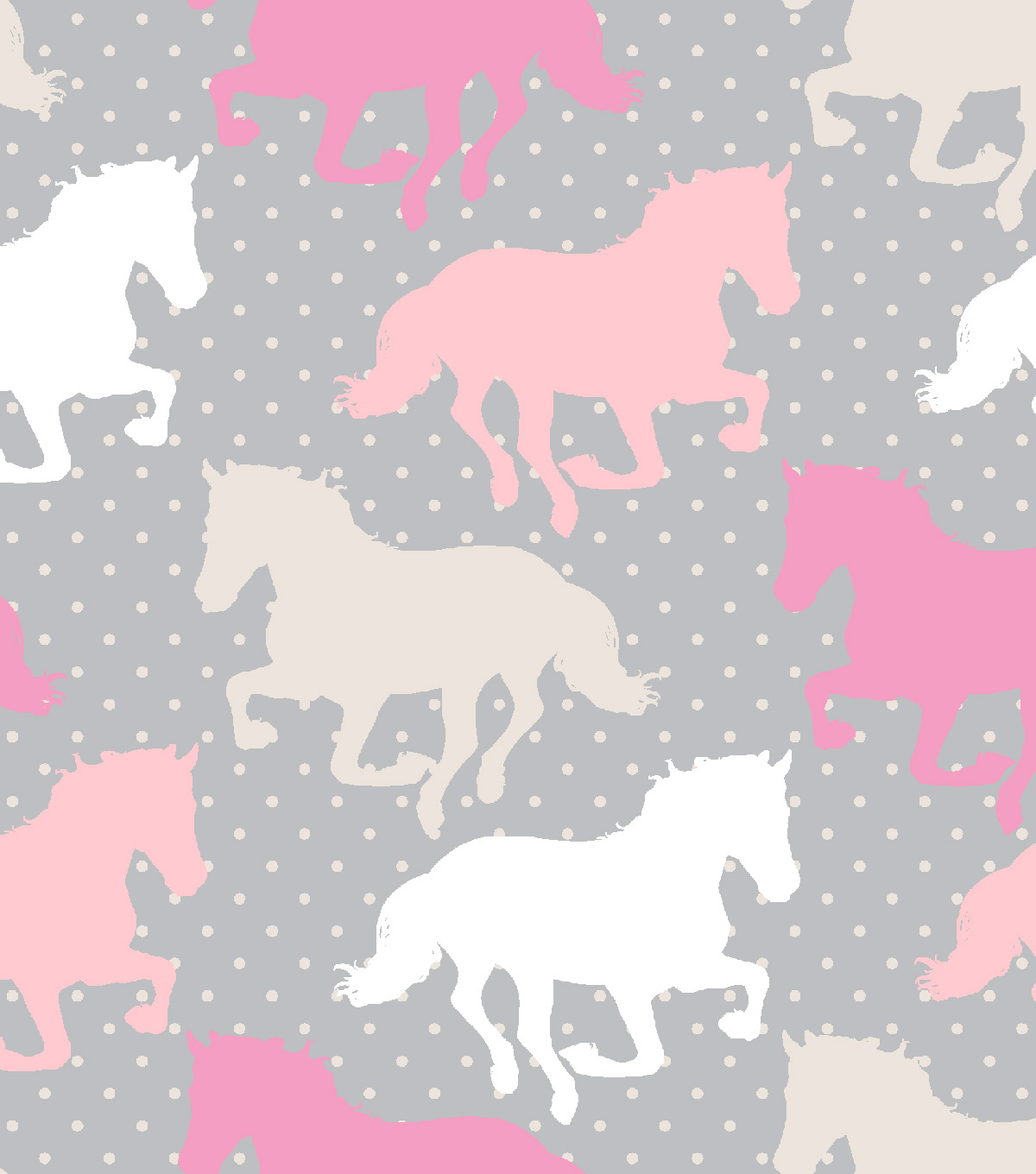 Snuggle Flannel Fabric -Giddy Up