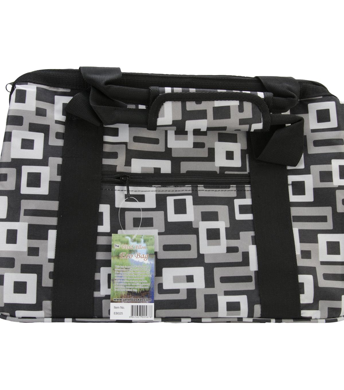 Janetbasket Eco Bag 18 X10 X12 Montage