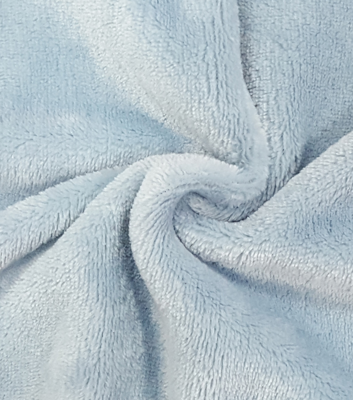 Sew Lush Fabric -Stone Blue
