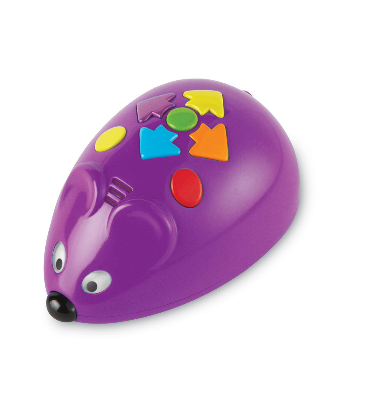 Code & Go Programmable Robot Mouse