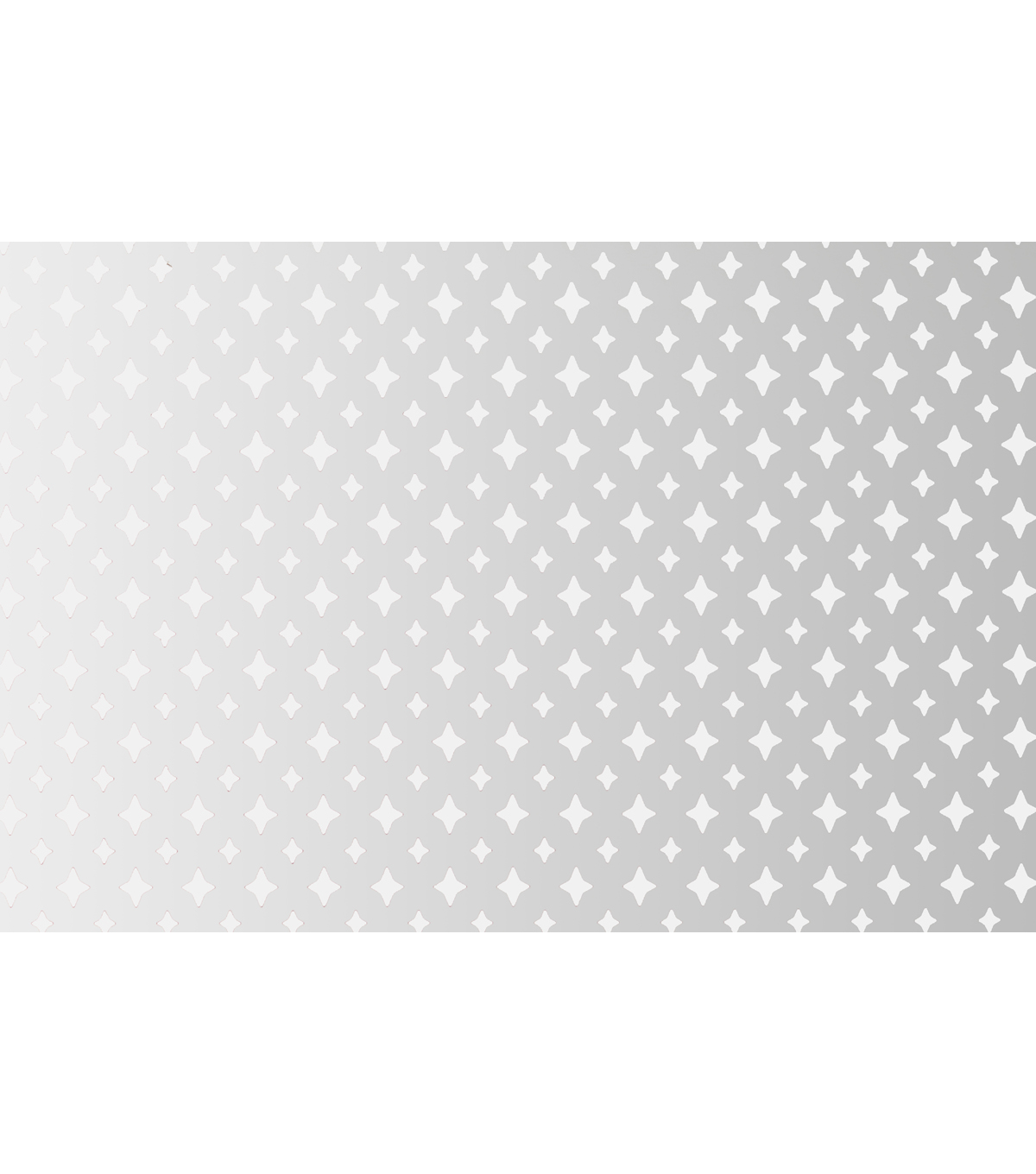 Cricut 12 Pack 12\u0027\u0027x12\u0027\u0027 Deluxe Foil Embossed Papers-Silver & White
