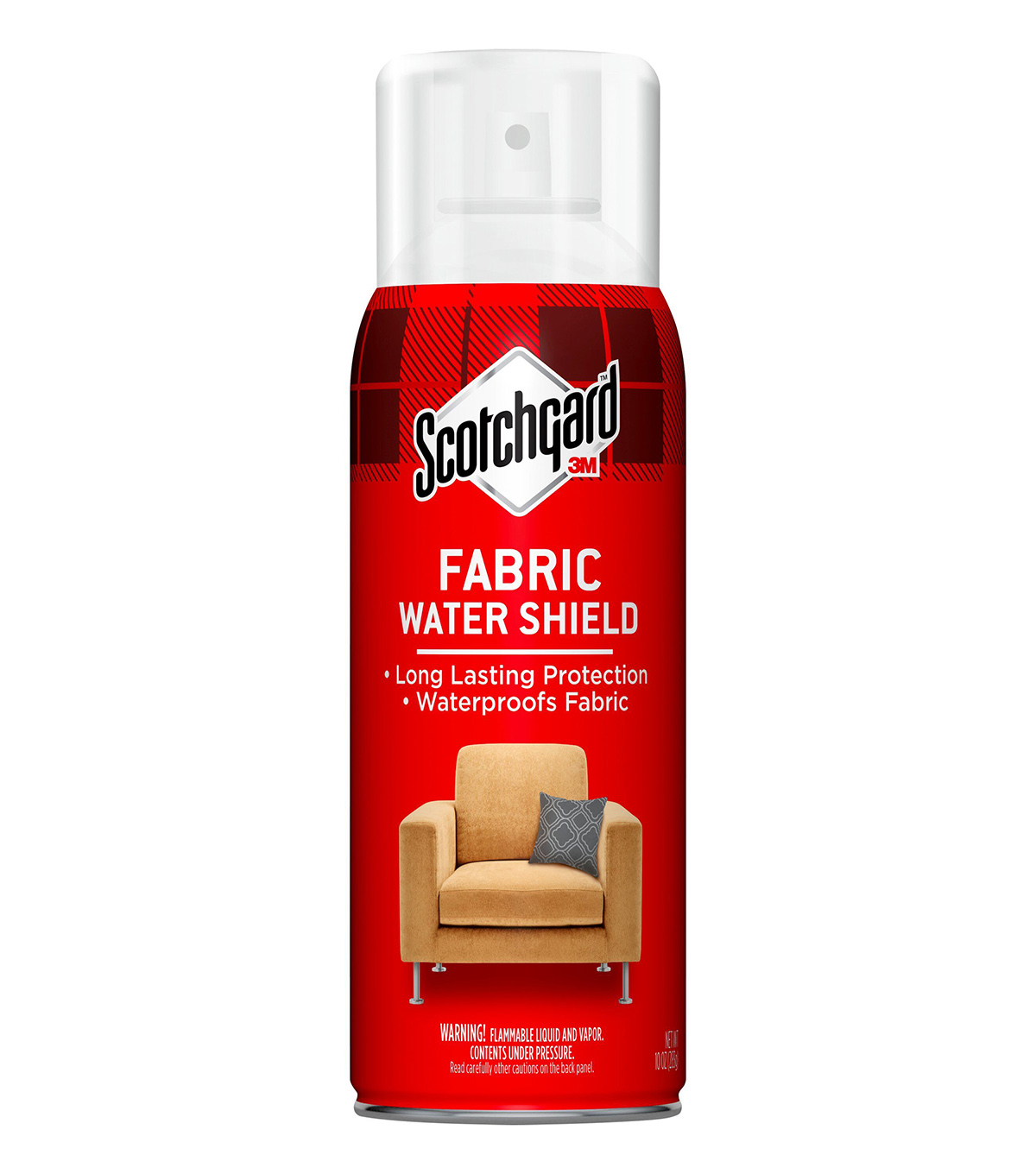 Scotchgard Fabric Protector 10oz
