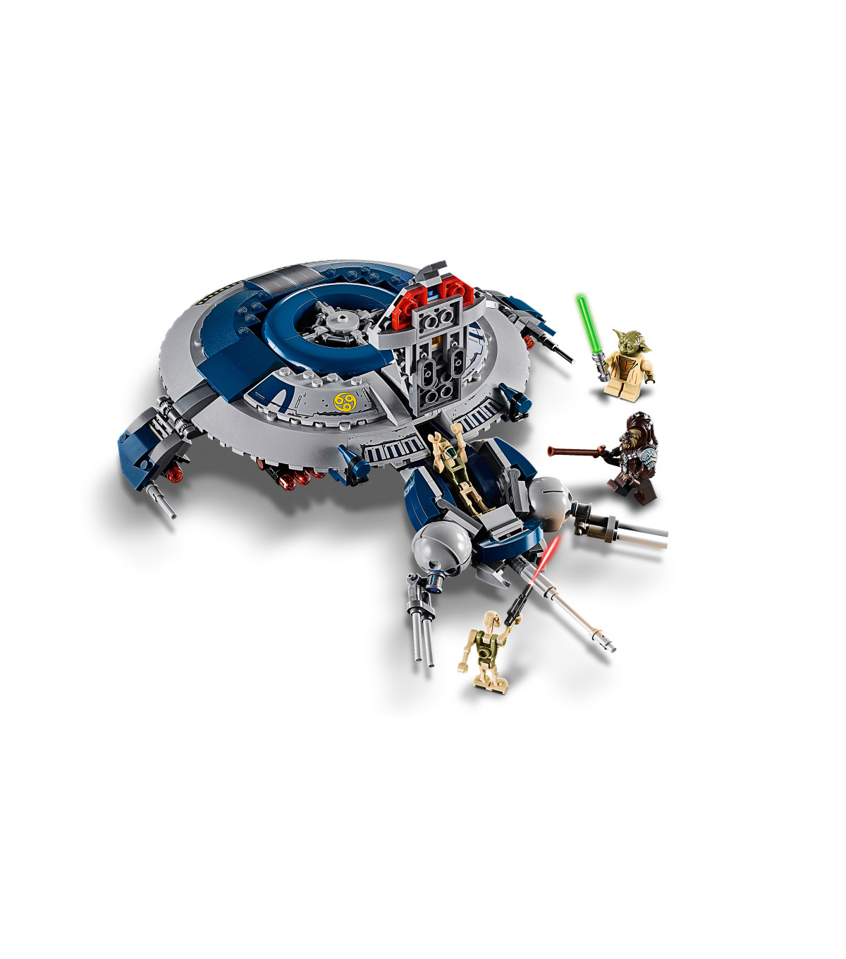 LEGO Star Wars Droid Gunship