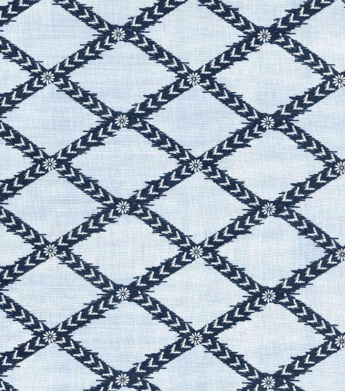 Keepsake Calico Cotton Fabric-Lucy\u0027s Textured Rope