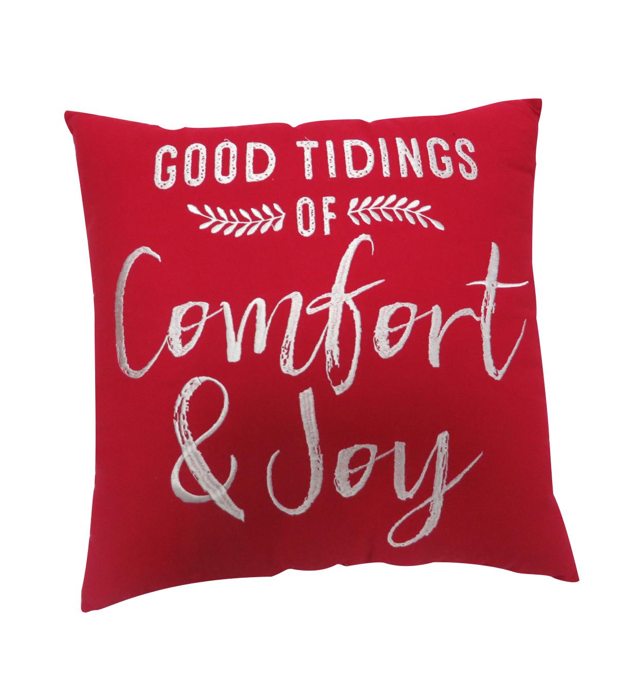15646920 - 18 Various Ways To Do Comfort And Joy Pillow