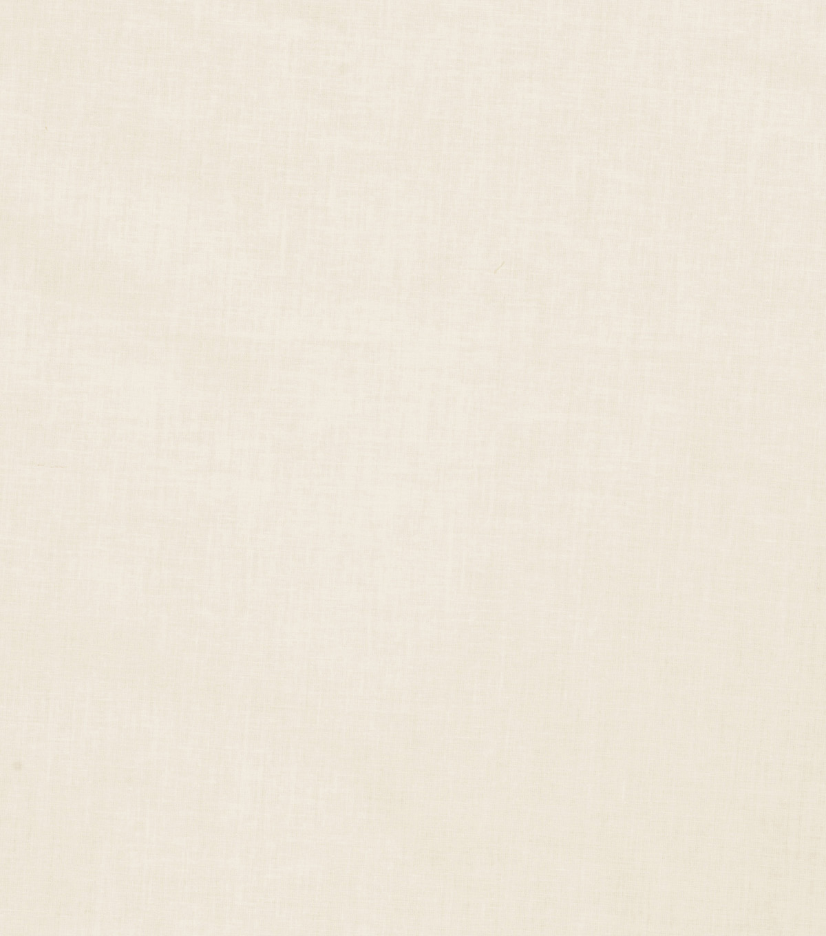 Roc-Lon Premium Cotton Lining Fabric 54\u0022-Ivory