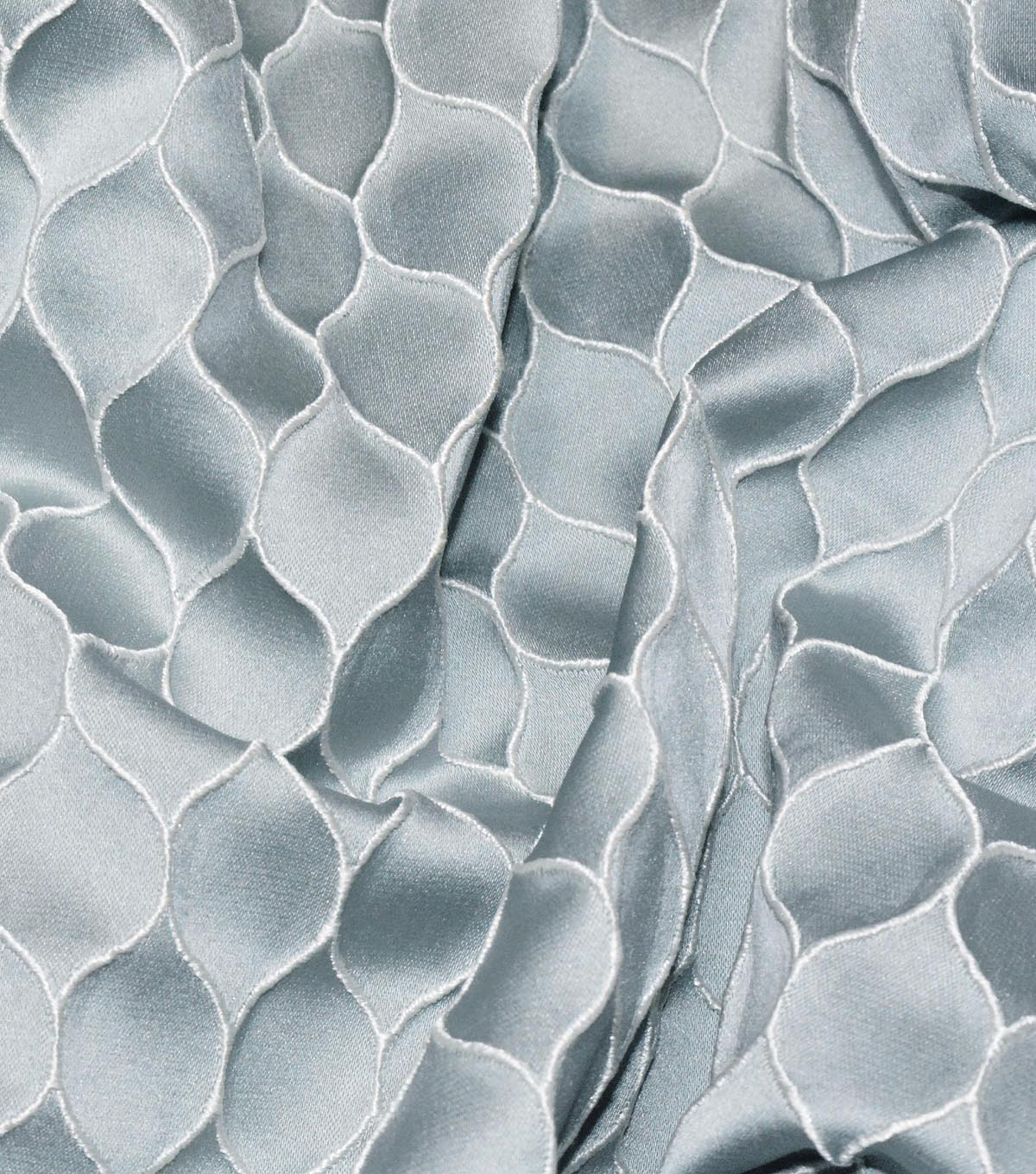 P/K Lifestyles Upholstery Fabric 54\u0027\u0027-Seaglass Mermaid