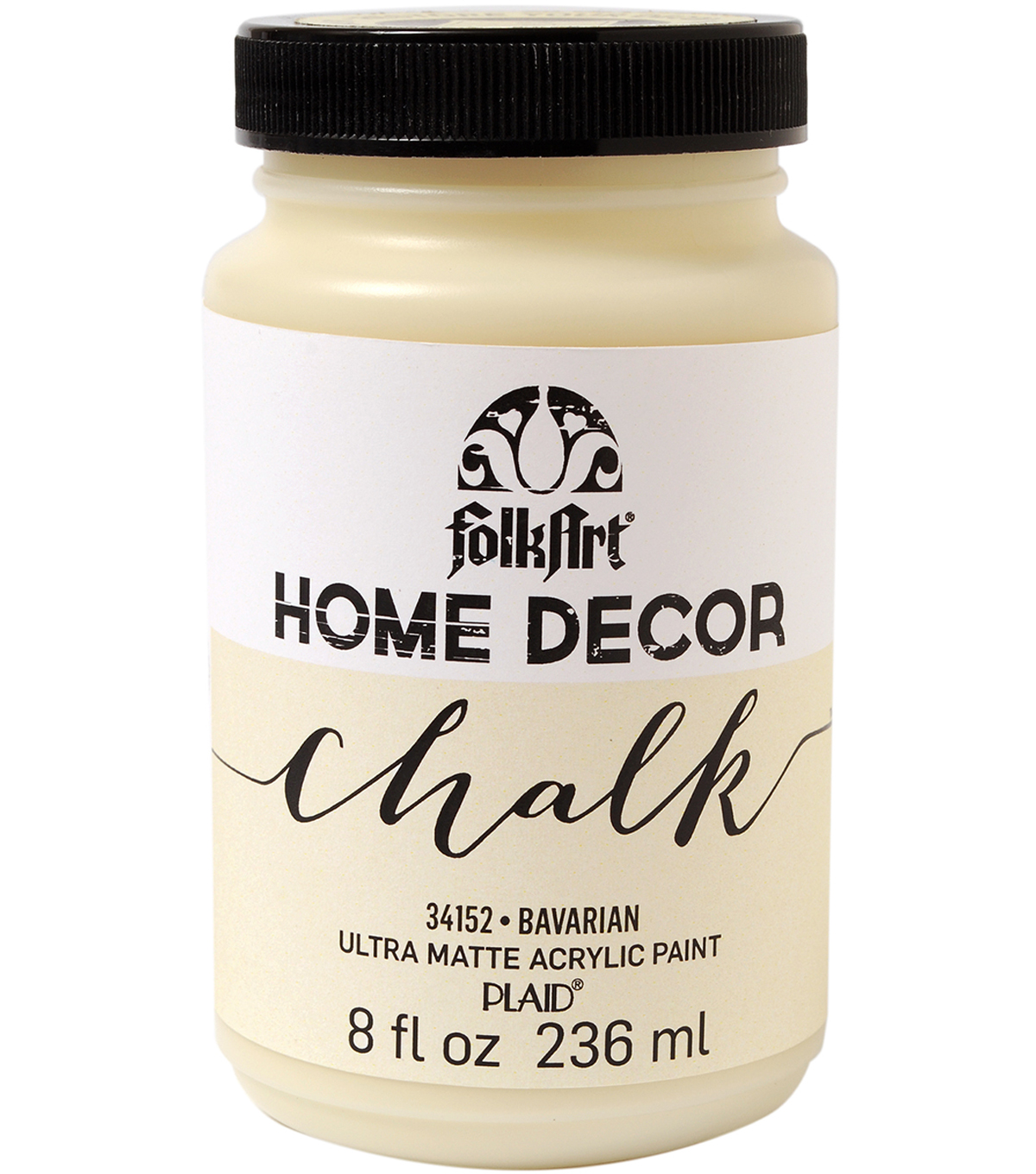 FolkArt Home Decor Chalk   8 Oz.
