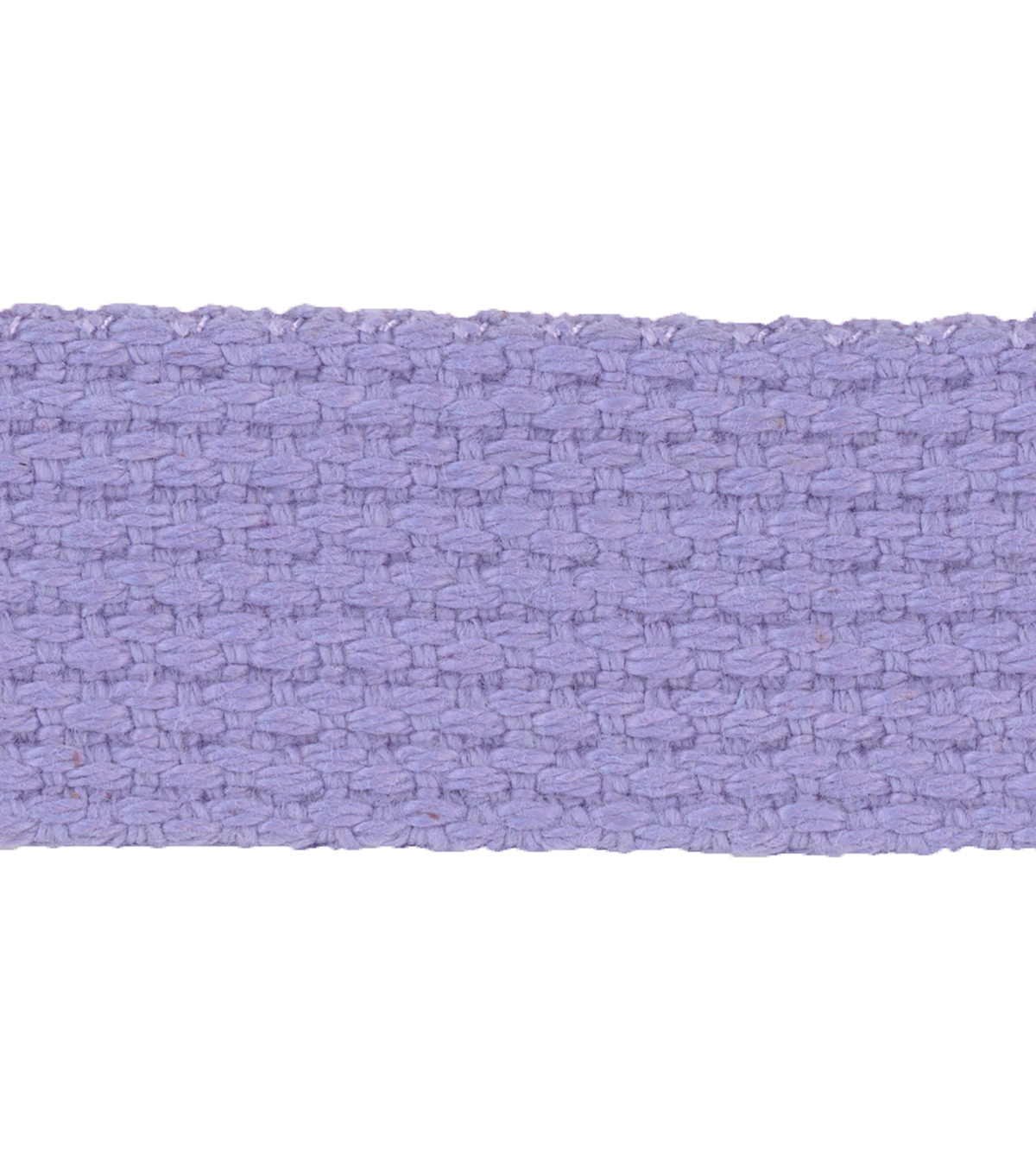Simplicity Trim-1\u0022 Cotton Belting Orchid
