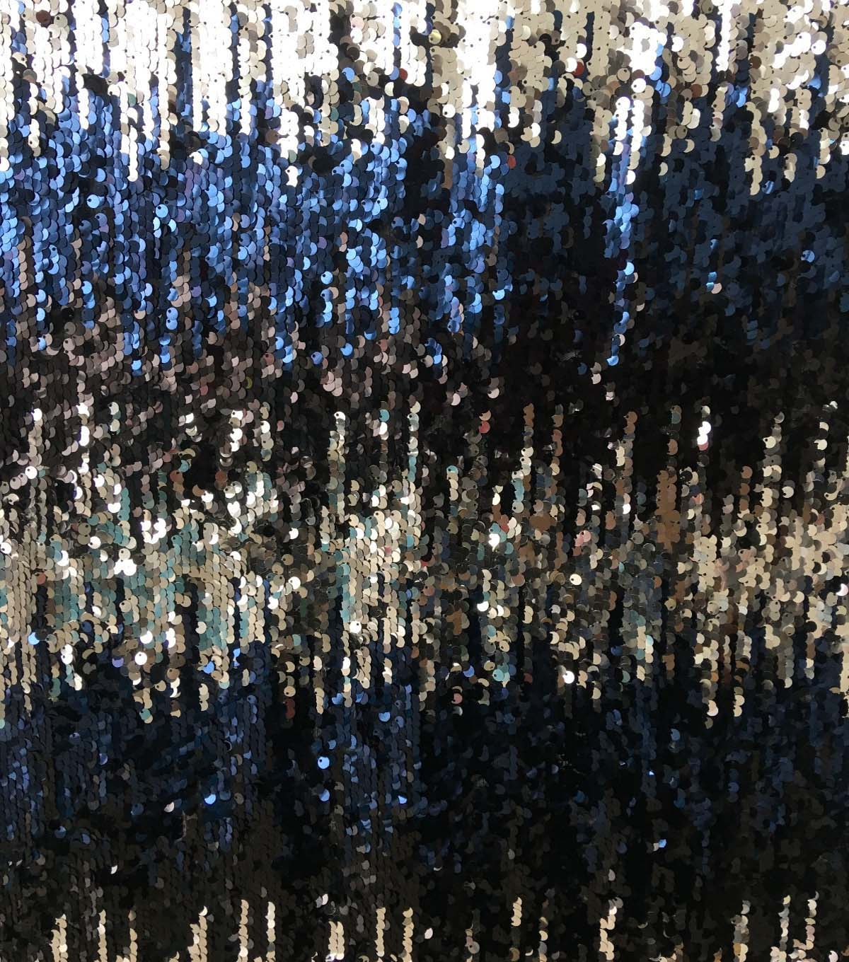 Gianna Flapper Sequins Fabric 53\u0022