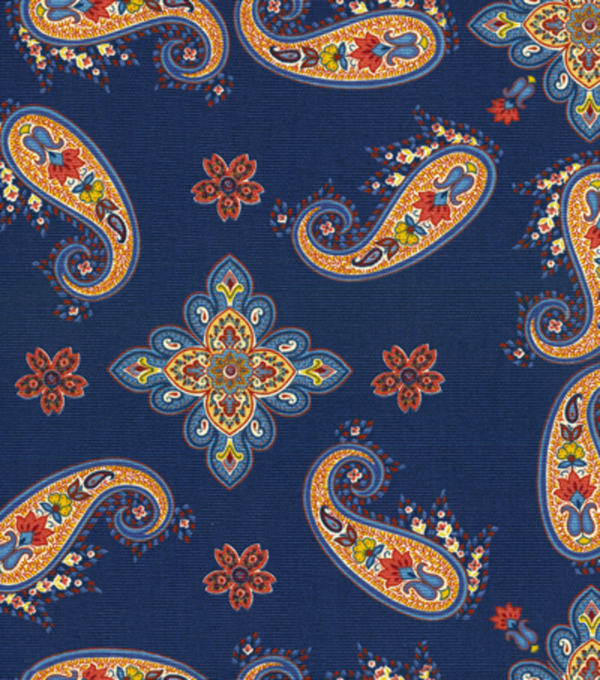 Waverly Multi-Purpose Decor Fabric 54\u0022-Talcott Twirl/Jewel