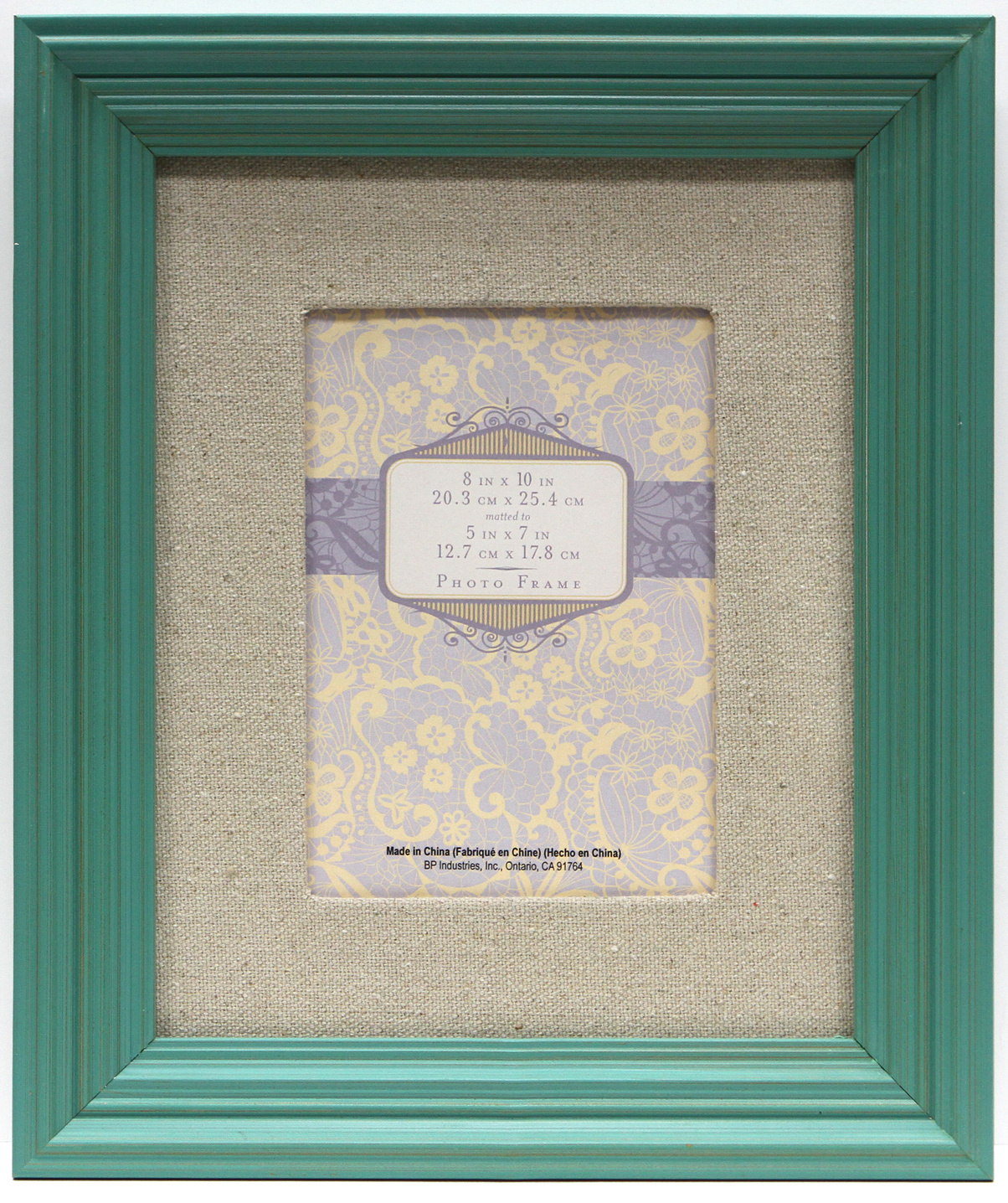 8x10 mat to 5x7 step bright teal frame joann step bright frame 8x10 to 5x7 teal jeuxipadfo Gallery