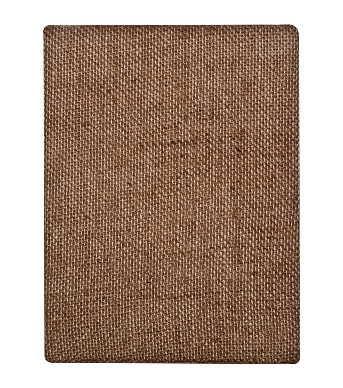 Tim Holtz Idea-Ology District Market Bare Burlap Panel 6\u0022x8\u0022