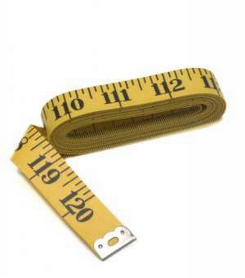 Dritz Fiberglass Tape Measure-120\u0022