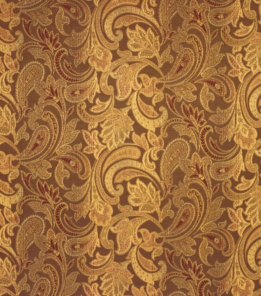 Barrow Multi-Purpose Decor Fabric 57\u0022-Chestnut