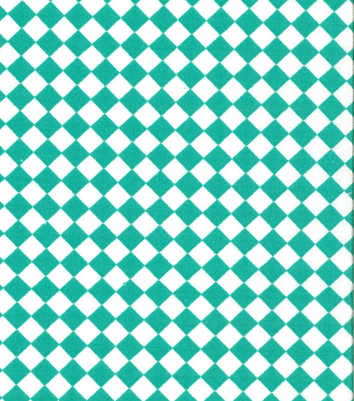 Quilter\u0027s Showcase Fabric -Pool Green Checker
