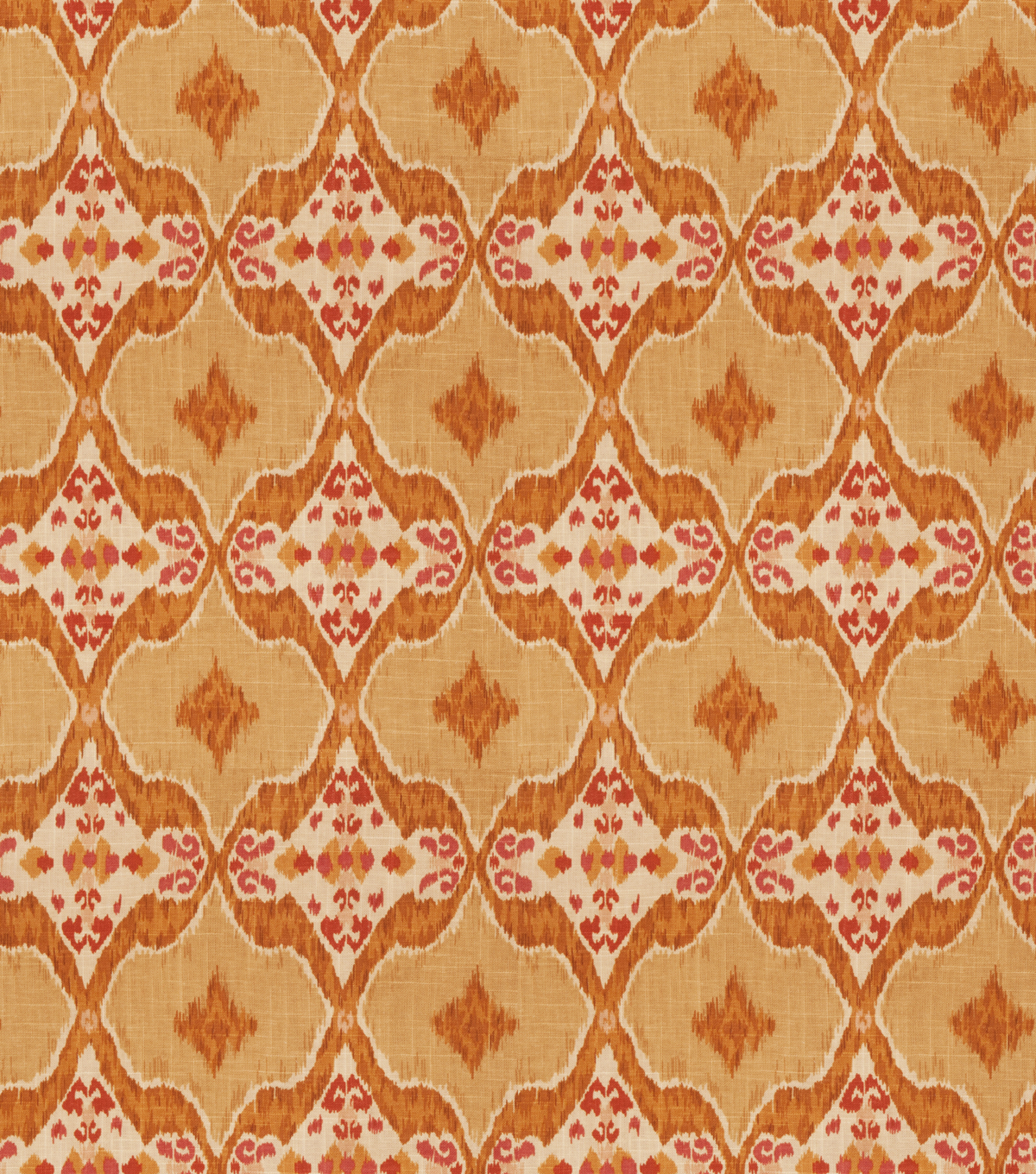 Eaton Square Multi-Purpose Decor Fabric 54\u0022-Bronco/Canyon