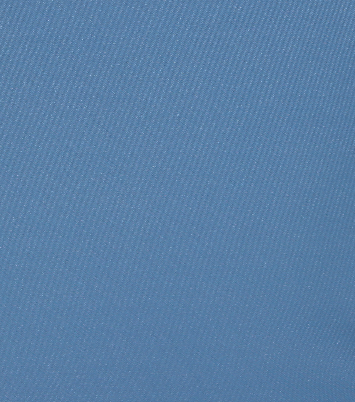Glitterbug Satin Fabric 45\u0022-Solid Light Blue