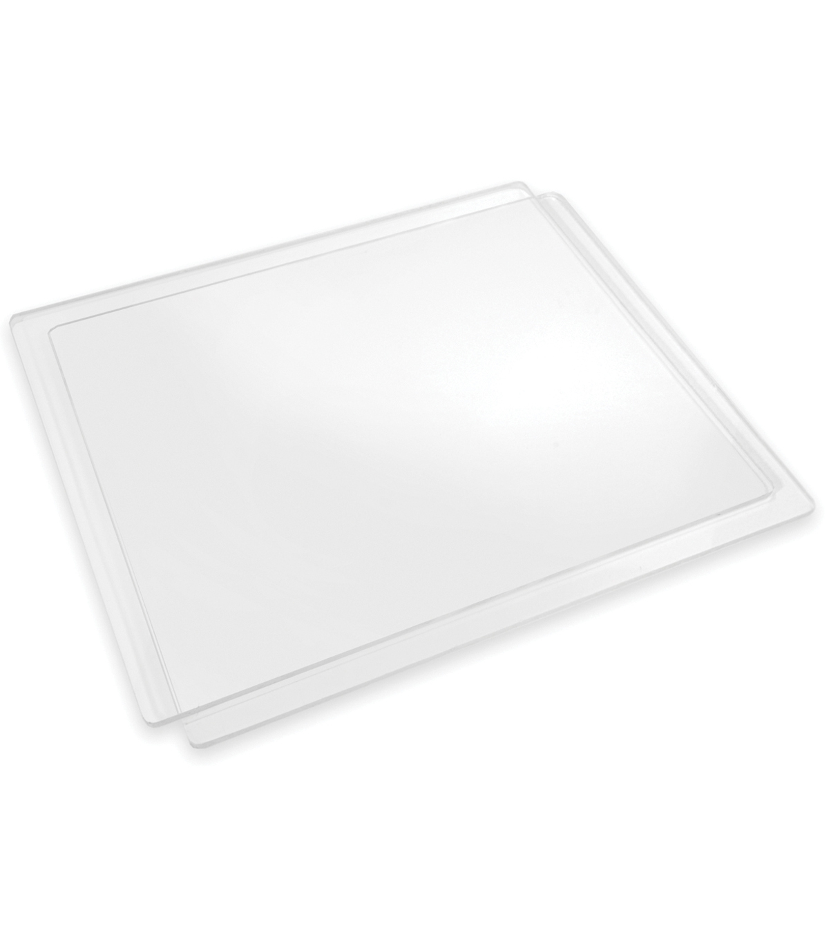 Sizzix Big Shot Pro Cutting Pads-Standard-1 Pair
