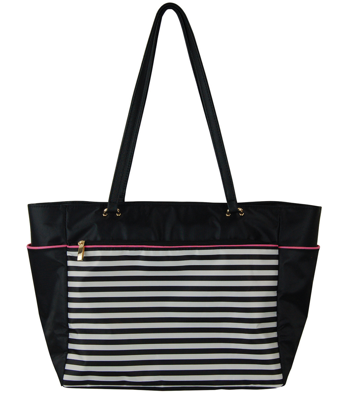 The Happy Planner Tote-Salmon