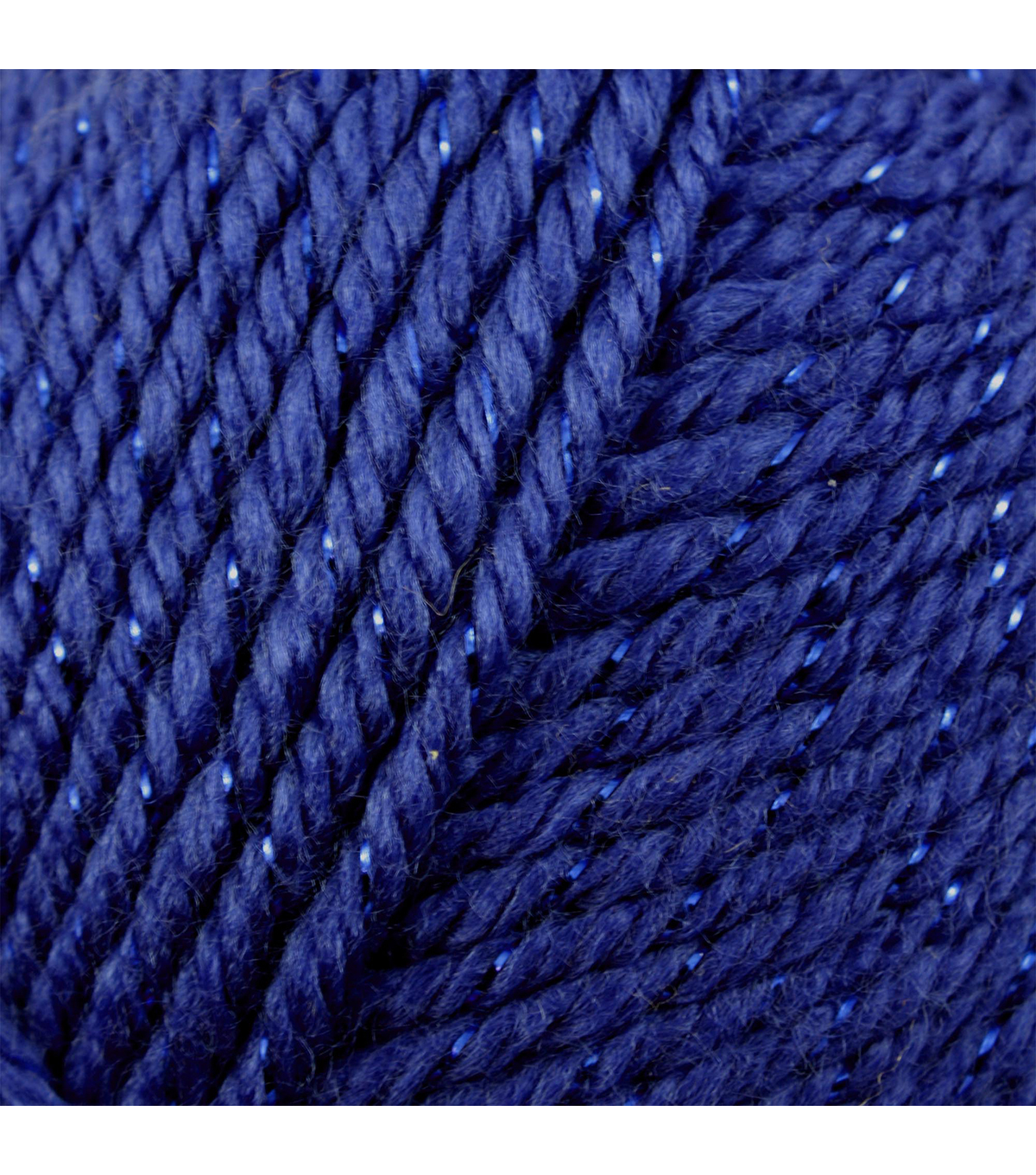 Caron Simply Soft Party Yarn, Royal