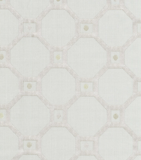 Home Decor 8\u0022x8\u0022 Fabric Swatch-Waverly Ferris Wheel Pearl