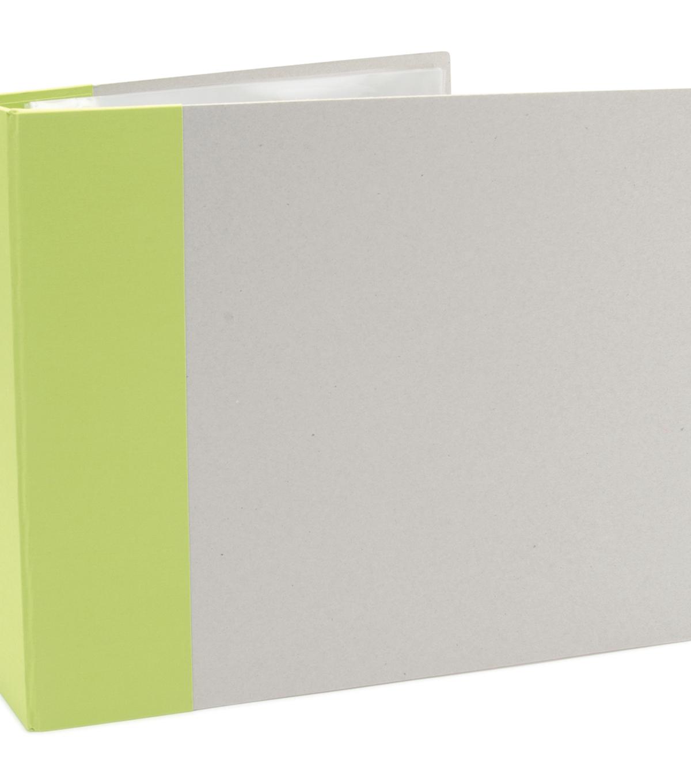 American Crafts 12x12 Modern D Ring Scrapbook Album Joann