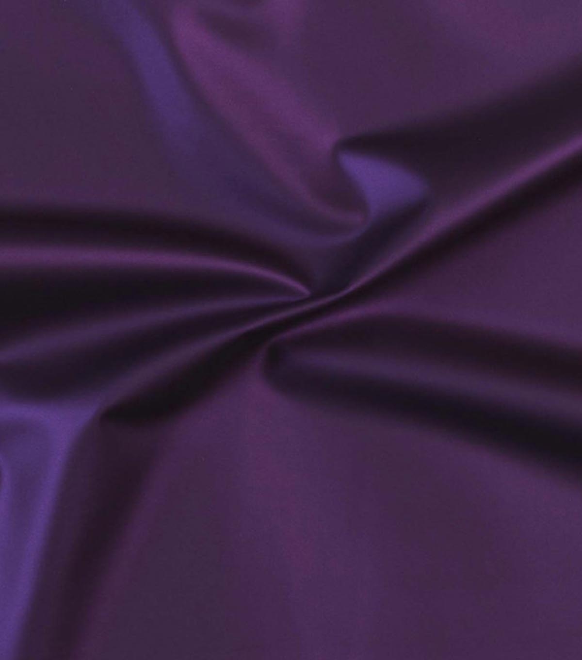 Cosplay by Yaya Han 4-Way Ultrapreme Fabric -Purple