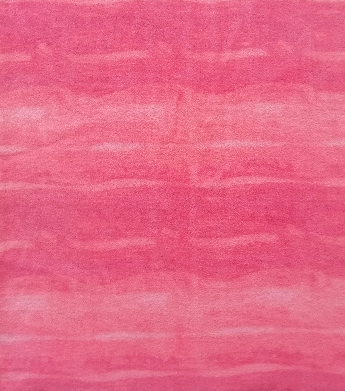 Anti-Pill Plush Fleece Fabric-Blush Tie Dye Marble
