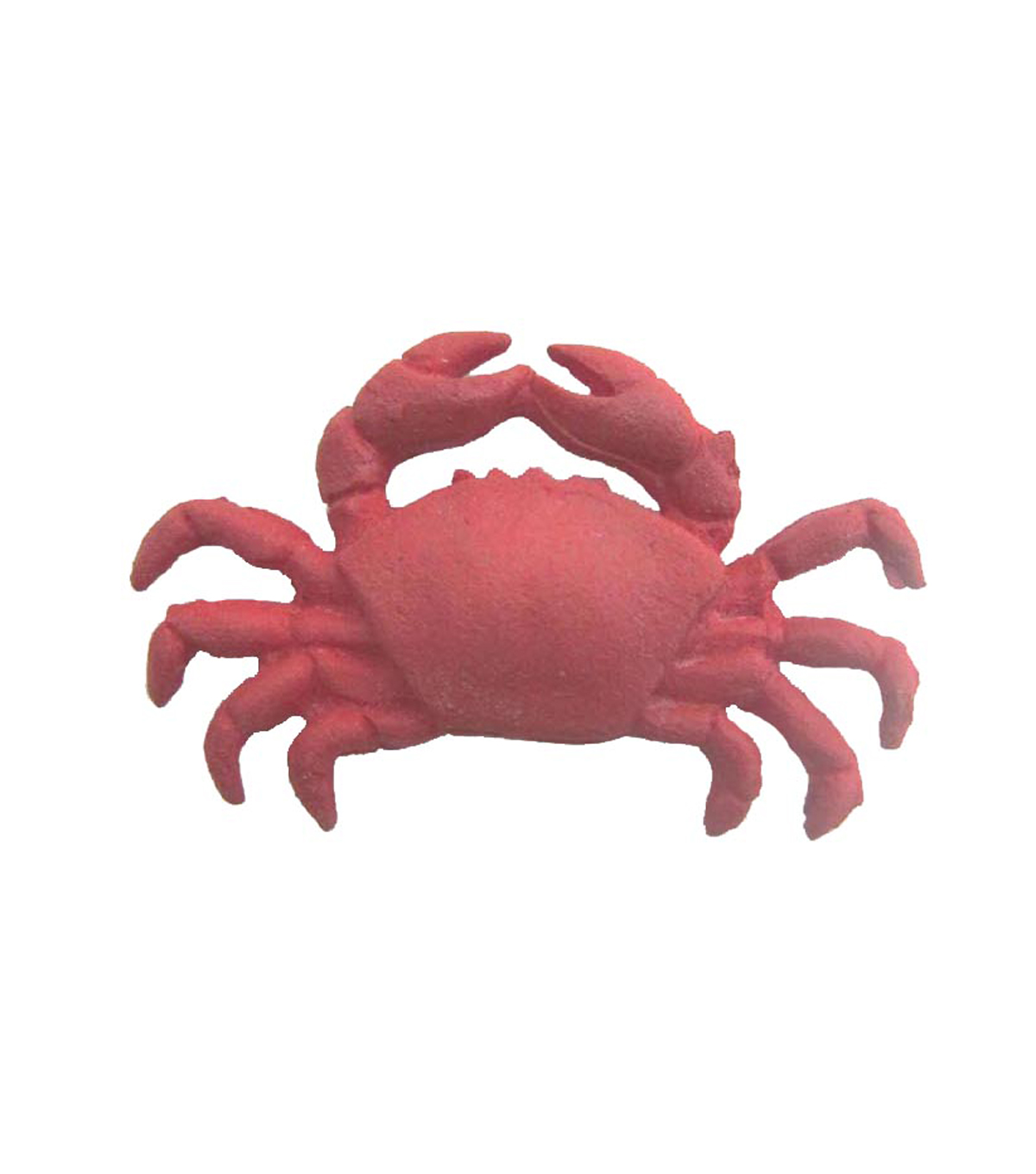 Fairy Garden Resin Pick-Crab