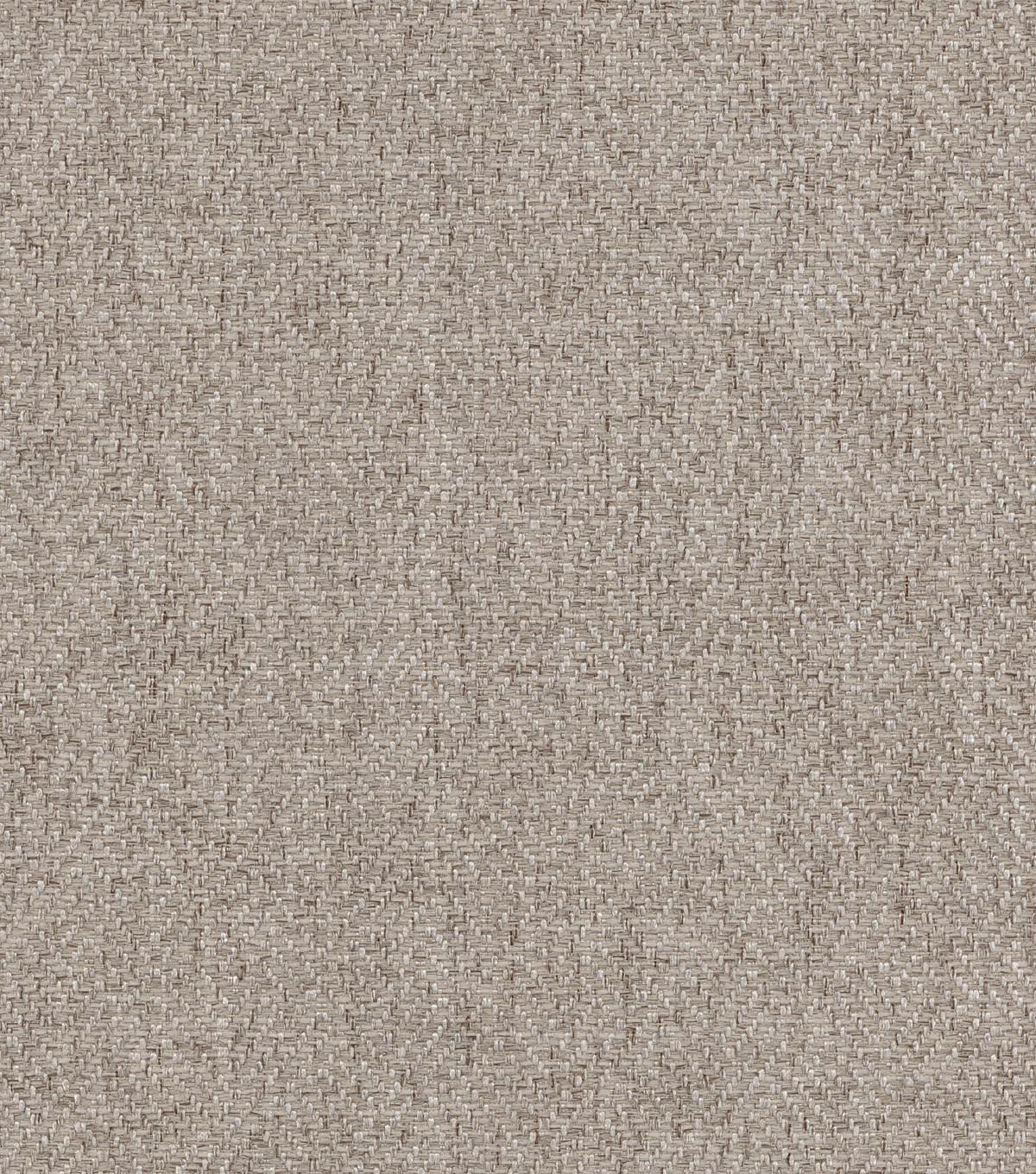 P/K Lifestyles Upholstery Fabric-Basketry/Shale