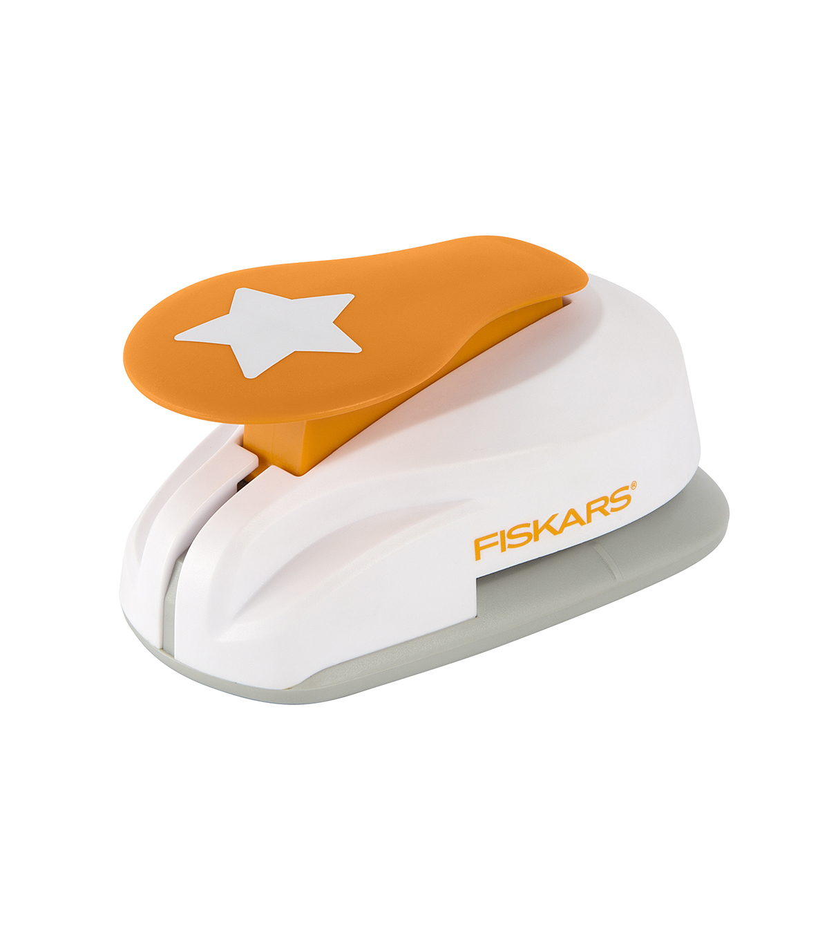 Fiskars X-Large Lever Punch-2\u0022 Star