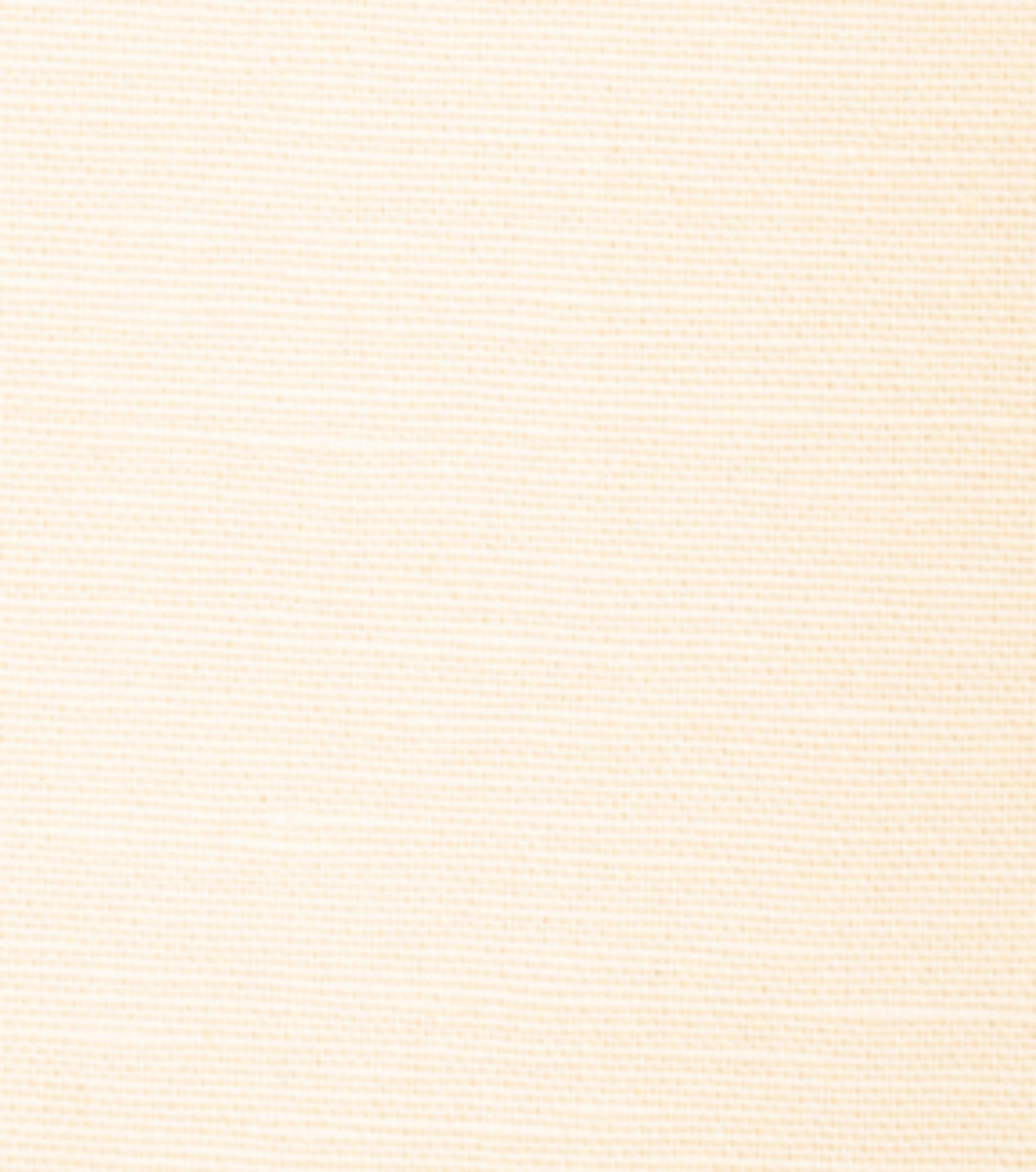 Home Decor 8\u0022x8\u0022 Fabric Swatch-Signature Series Linen-Cotton Alabaster