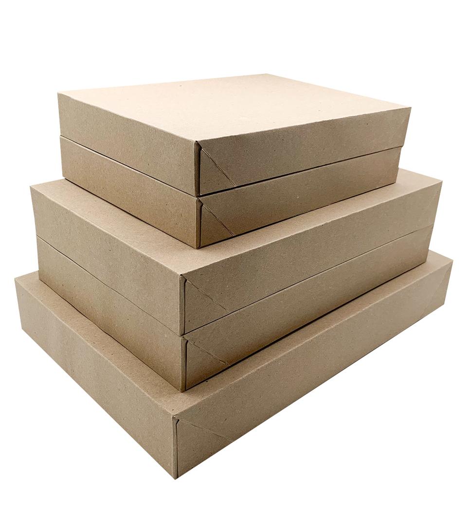 5b7ae033aa3 Maker u0027s Holiday 5ct Apparel Boxes-Kraft