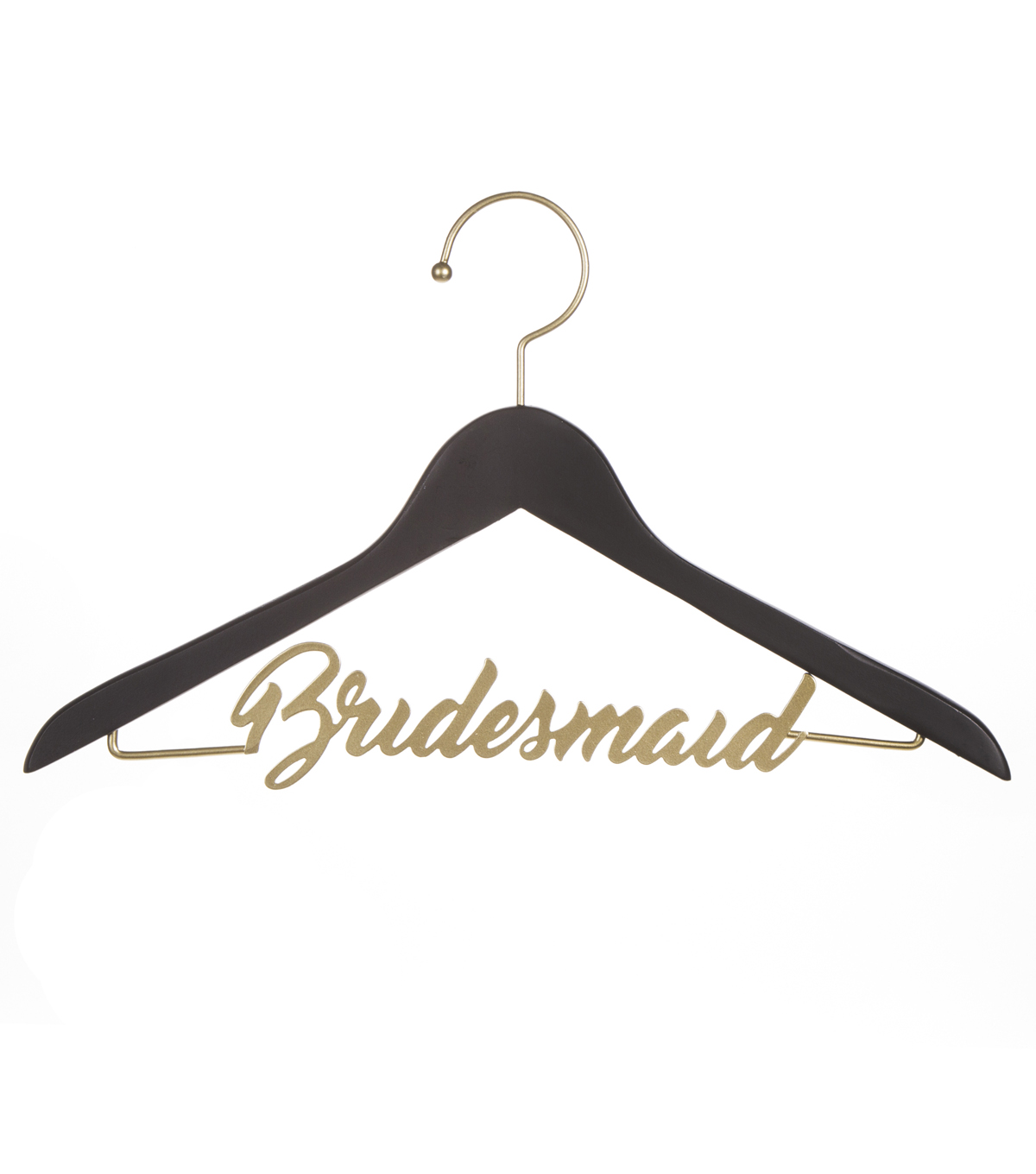 David Tutera Chalk Hanger-Bridesmaid