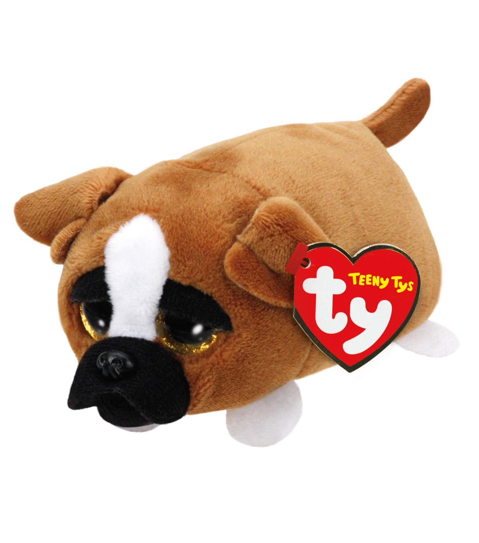 Teeny Tys Diggs Dog Soft Toy Joann